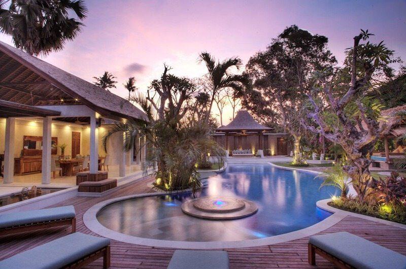LataLiana Villas Swimming Pool | Seminyak, Bali