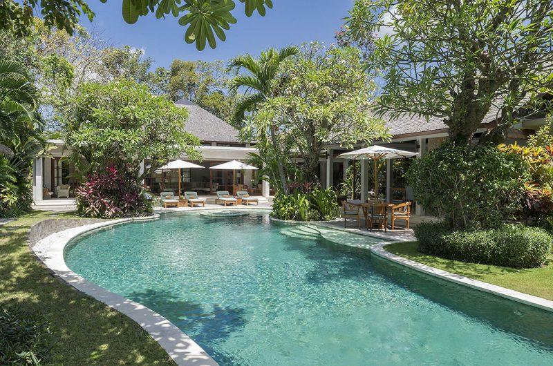 LataLiana Villas 8Br Swimming Pool | Seminyak, Bali