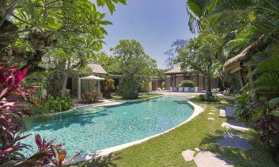 LataLiana Villas 5Br Garden And Pool   Seminyak, Bali
