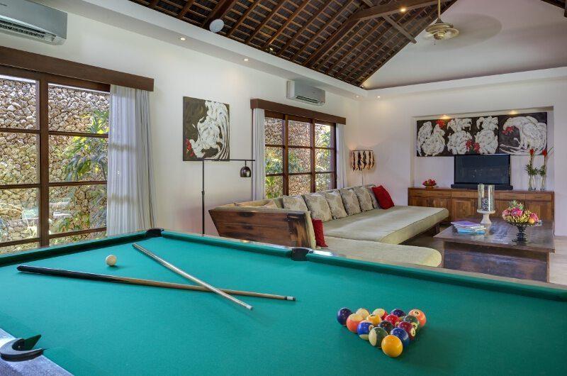 LataLiana Villas 2Br Pool Table | Seminyak, Bali