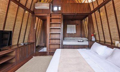 LataLiana Villas 2Br Bedroom   Seminyak, Bali