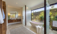 LataLiana Villas 2Br Bathroom | Seminyak, Bali