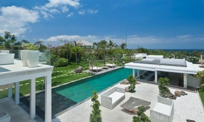 Villa Ombak Putih Exterior I Canggu, Bali