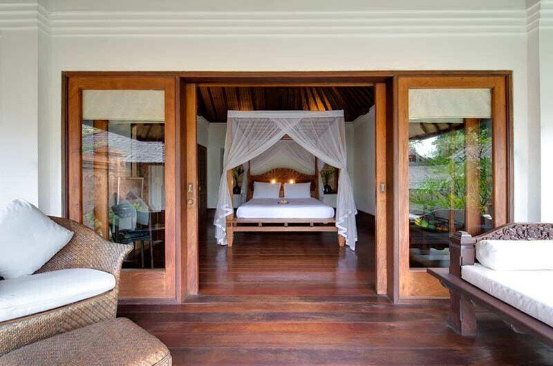Villa Pangi Gita Bedroom | Pererenan, Bali