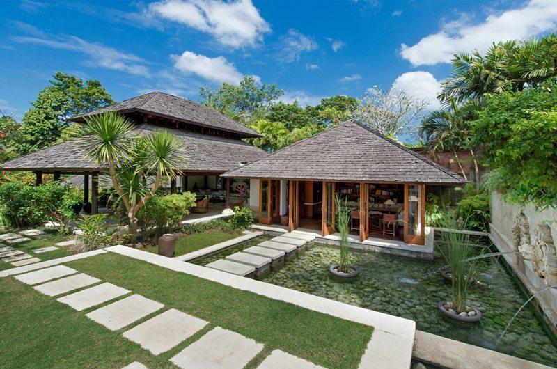 Pangi Gita Tropical Garden | Pererenan, Bali