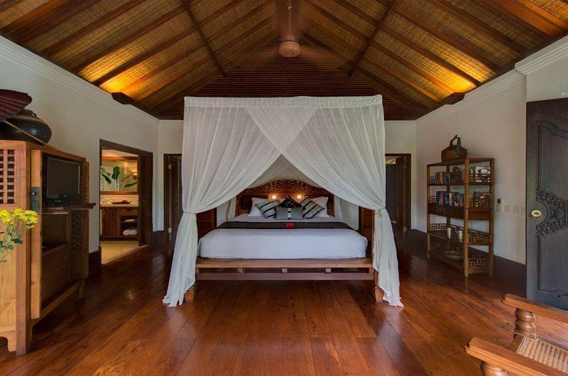 Pangi Gita Bedroom | Pererenan, Bali