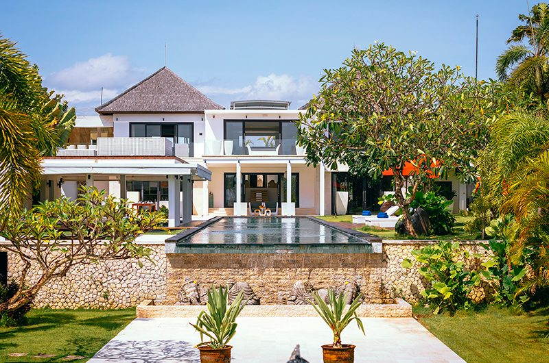 Villa Anucara Building | Seseh, Bali