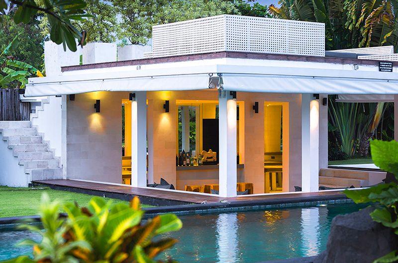 Villa Anucara Pool House | Seseh, Bali