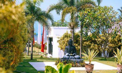 Villa Anucara Garden | Seseh, Bali