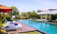 Villa Anucara Swimming Pool | Seseh, Bali