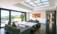 Villa Anucara Living Area | Seseh, Bali