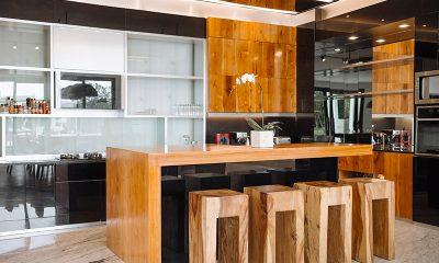Villa Anucara Kitchen | Seseh, Bali