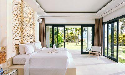 Villa Anucara Bedroom with Garden View | Seseh, Bali
