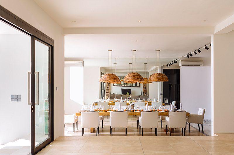 Villa Anucara Dining Area | Seseh, Bali