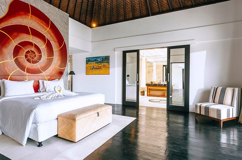 Villa Anucara Bedroom | Seseh, Bali