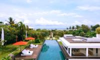 Villa Anucara Pool View | Seseh, Bali