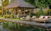 Villa Belong Dua Sun Deck | Seseh-Tanah Lot, Bali