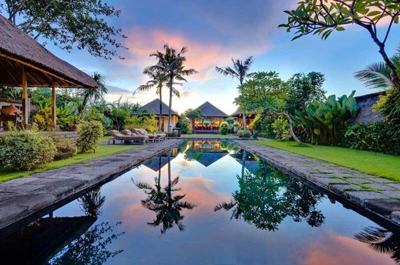 Villa Belong Dua Swimming Pool | Seseh-Tanah Lot, Bali