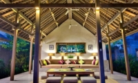 Villa Belong Dua Seating Area | Seseh-Tanah Lot, Bali