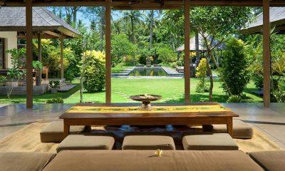 Villa Belong Dua Living Area | Seseh-Tanah Lot, Bali