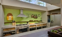 Villa Belong Dua Kitchen | Seseh-Tanah Lot, Bali