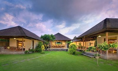 Villa Belong Dua Outdoor Area | Seseh-Tanah Lot, Bali