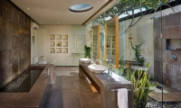 Villa Belong Dua Bathroom | Seseh-Tanah Lot, Bali
