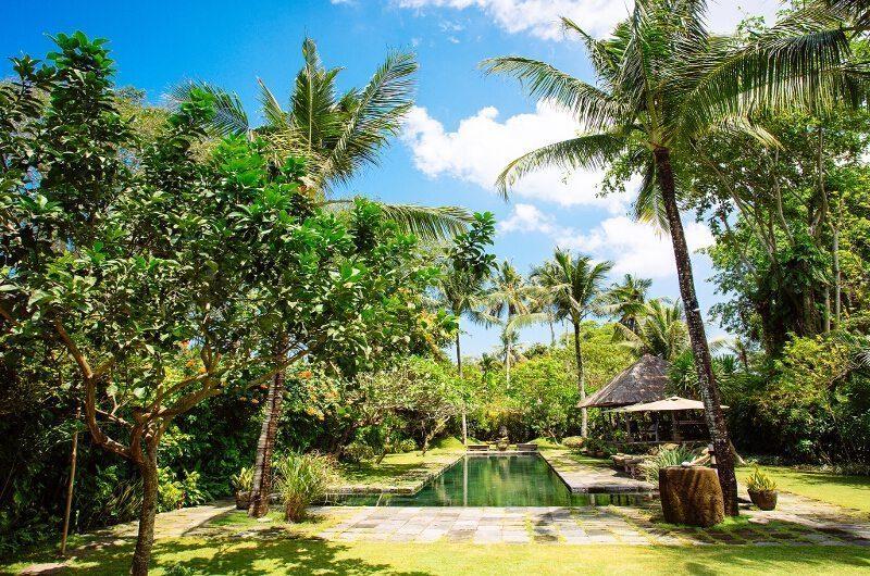 Villa Belong Dua Garden And Pool | Seseh-Tanah Lot, Bali