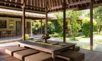 Villa Belong Dua Outdoor Lounge | Seseh-Tanah Lot, Bali