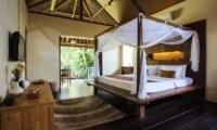 Villa Belong Dua Master Bedroom | Seseh-Tanah Lot, Bali