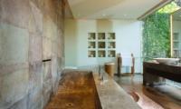 Villa Belong Dua En-suite Bathroom | Seseh-Tanah Lot, Bali