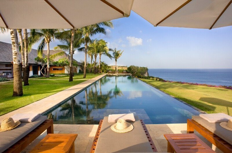 Villa Istana Swimming Pool | Uluwatu, Bali