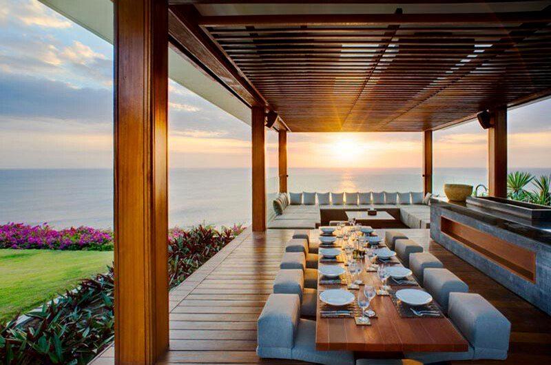 Villa Istana Bale | Uluwatu, Bali