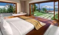 Villa Istana Bedroom | Uluwatu, Bali