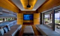 Villa Istana Lounge Room | Uluwatu, Bali