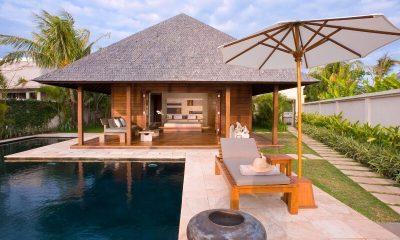 Villa Istana Swimming Pool | Uluwatu, Bali