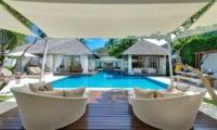 Villa Jajaliluna Pool Bale | Seminyak, Bali