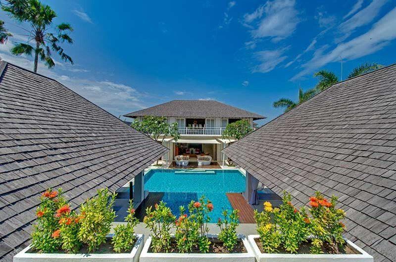 Villa Jajaliluna Outdoor Area | Seminyak, Bali