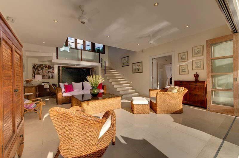Villa Jajaliluna Living Area | Seminyak, Bali