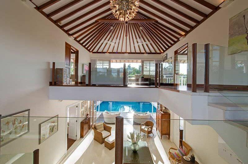 Villa Jajaliluna Mezzanine | Seminyak, Bali