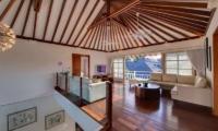 Villa Jajaliluna Lounge Room | Seminyak, Bali