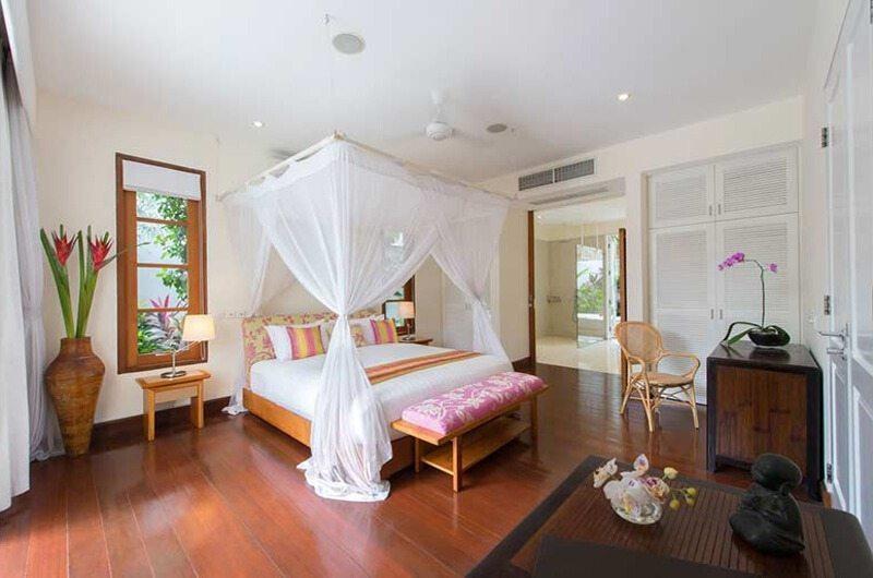 Villa Jajaliluna Bedroom | Seminyak, Bali