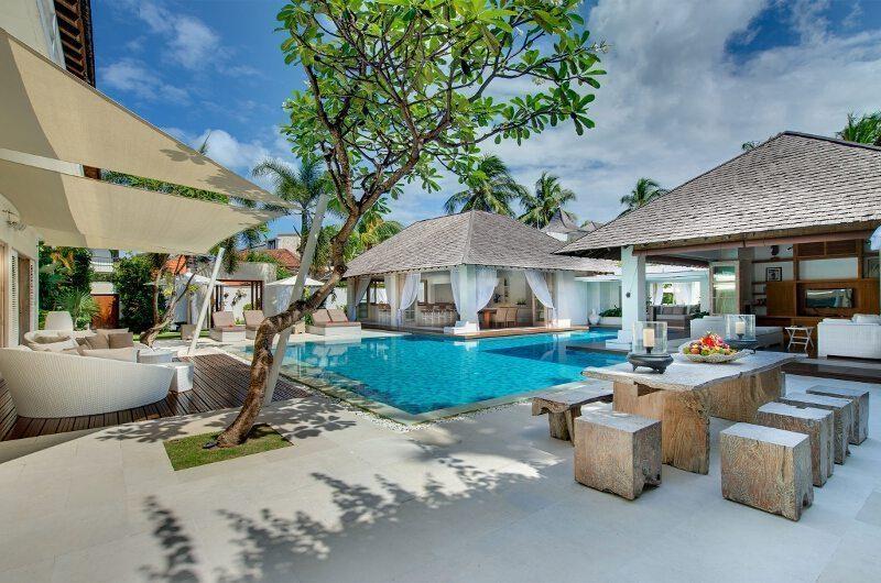 Villa Jajaliluna Pool Side | Seminyak, Bali