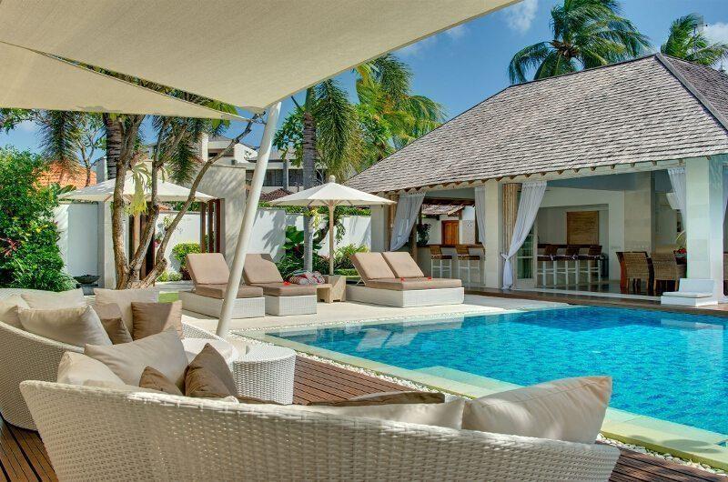 Villa Jajaliluna Sun Deck | Seminyak, Bali