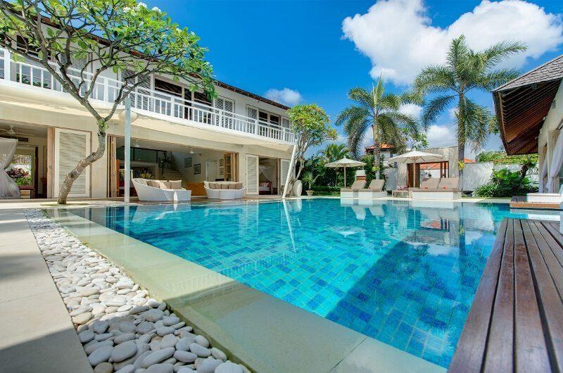 Villa Jajaliluna Swimming Pool | Seminyak, Bali