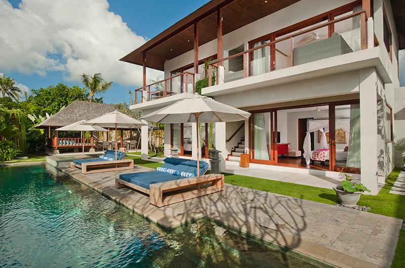 Villa Joss Batubelig Bali Indonesia