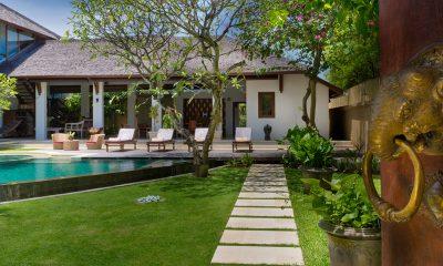 Villa Maharaj Garden And Pool   Petitenget, Bali