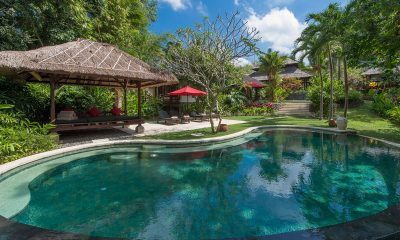 Villa Pangi Gita Swimming Pool | Pererenan, Bali