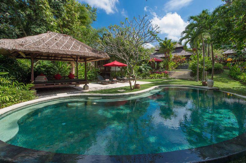 Villa Pangi Gita Swimming Pool | Pererenan, Bali