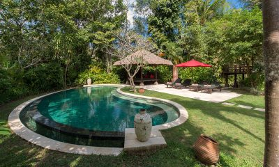 Villa Pangi Gita Gardens and Pool | Pererenan, Bali